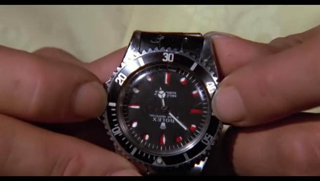 Saga de la montre James Bond par Jean-Claude Biver Live02
