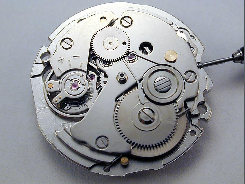 Регулировка механических часов своими руками